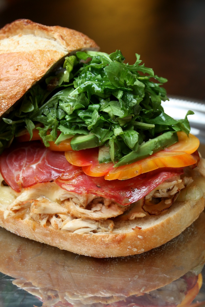 Delicious Chicken Sandwiches Chicken Sandwich Recipe